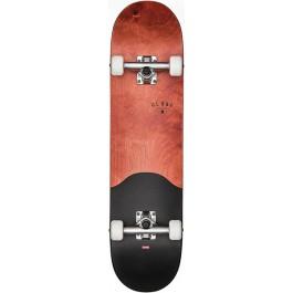 Skate Globe G1 Argo Boxed - Red Maple/Black 7.75