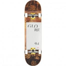 Skate Globe G2 Typhoon White 8