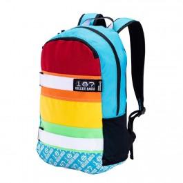 Sac à Dos 187 Killer Bags Rainbow