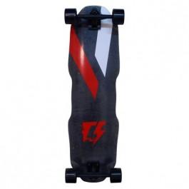Longboard Curb Freeride Core 34
