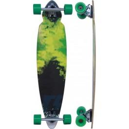Longboard Curb Skateboard Jam 37