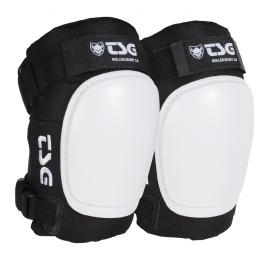 Genouillères TSG roller Derby 3.0 noir