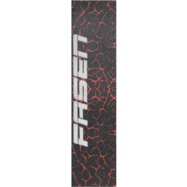 Grip Fasen Lava red