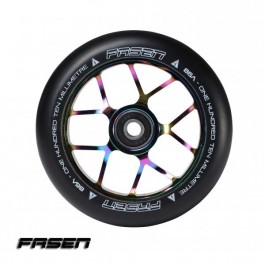 Roue Fasen Jet 110mm oil slick