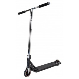 Trottinette Addict Revenger Black/Chrome