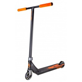 Trottinette Addict Defender MKII Noir/Orange