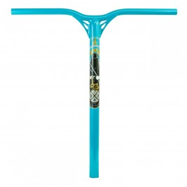 Guidon Blunt Reaper V2 Teal 650mm IHC/ICS