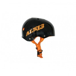 Casque ALK13 H2O+ Noir/Orange