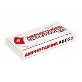 Roulements Amphetamine ABEC-5