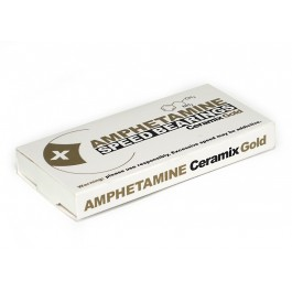 Roulements Amphetamine Ceramics Gold