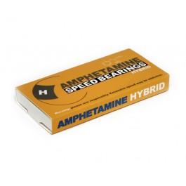 Roulements Amphetamine Hybrid