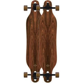 Longboard Arbor Axis Flagship Series 37