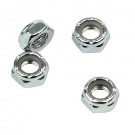 Axle nuts Bulk x 4