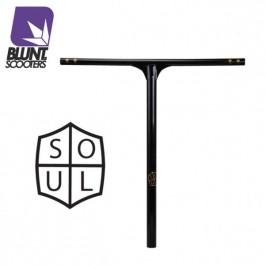 Guidon Blunt Soul 650mm noir HIC/SCS