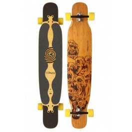 Longboard Loaded Bhangra 48.5