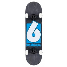 Skate Birdhouse Stage 3 B Logo Black 8