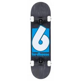 Skate Birdhouse Stage 3 B Logo Black/Blue 8