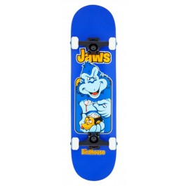 Skate Birdhouse Stage 3 Jaws Old School 8.25