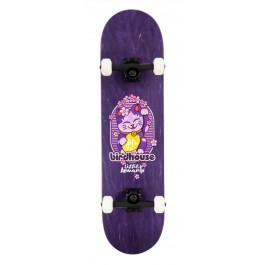 Skate Birdhouse Armanto Maneki Neko 8