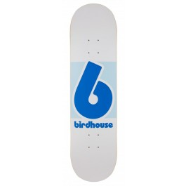 Deck Birdhouse Block Logo 8.125