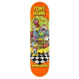 Deck Birdhouse Vices Hawk 8