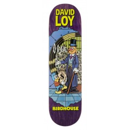 Deck Birdhouse Vices Loy 8.38
