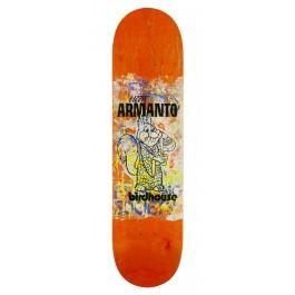 Deck Birdhouse Show Print Armanto 7.75