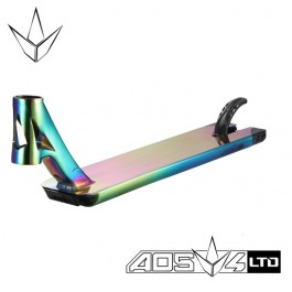 Deck Blunt AOS V4 signature Jon Reyes
