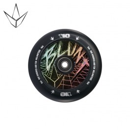 Roue Blunt 110 mm Hollow Hologram Classic