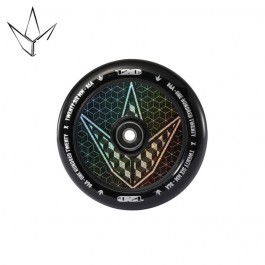 Roue Blunt 120mm Hollow Hologram Geo