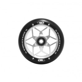 Roue Blunt 110 mm Diamond Chrome