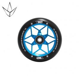 Roue Blunt 110 mm Diamond Bleu