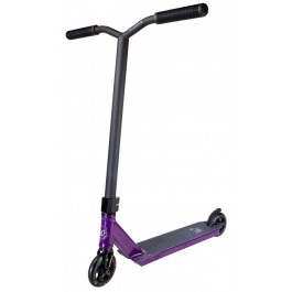 Trottinette Blazer Pro Nexus Noir/Violet