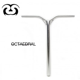 Guidon Bunker Octaedral Chrome SCS