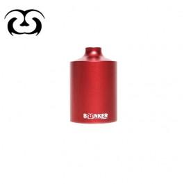 Pegs Bunker Eleftheria V2 Rouge