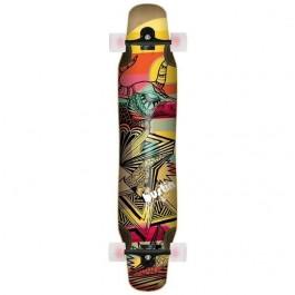 Longboard Bustin Daenseu 44