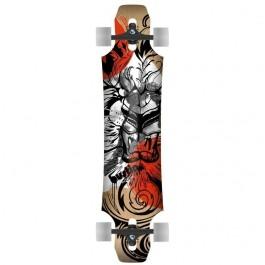 Longboard Bustin Maestro 6 Raion Graphic