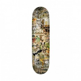 Deck Bustin Street Kingston Post Graphic 8.0