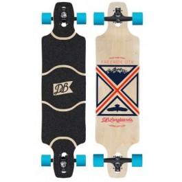 Longboard DB Longboards Freeride DTX 38