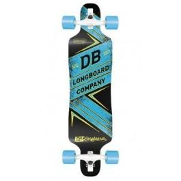 Longboard DB Longboards Freeride DT 38