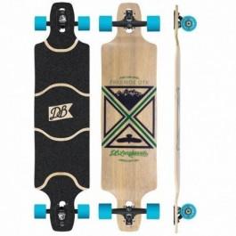 Longboard DB Longboards Freeride DTX 41