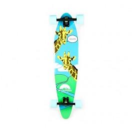 DB Longboards Giraffe 40