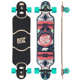 DB Longboards Urban Native 40