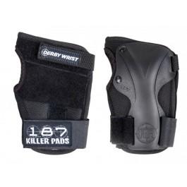 Protège poignet 187 killer pads PRO Derby