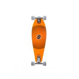 Cruiser Original Derringer 28 orange