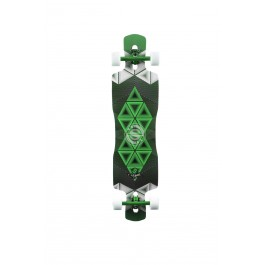 Longboard Original drop freeride 44