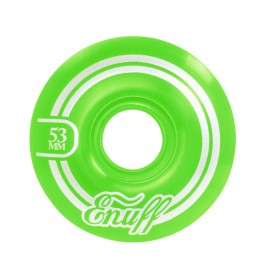 Roue Enuff Refresher II 53mm 55D Green