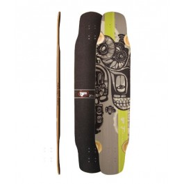 Deck Fibretec Dancer 46,5