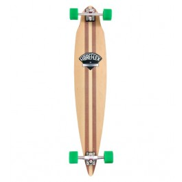 Longboard Gordon and Smith Fibreflex Classic pintail 44
