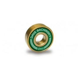 Roulements FKD Pro Bearings Gold Bachinsky Gold/Green